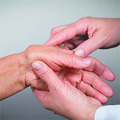 stop the pain of rheumatoid arthritis