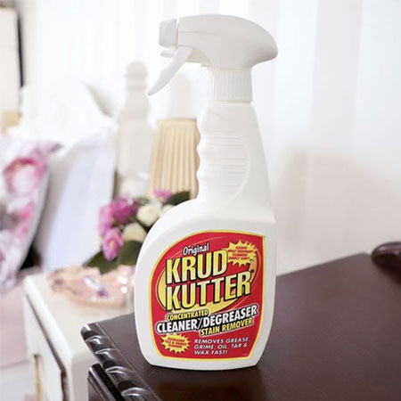 where to use krud kutter