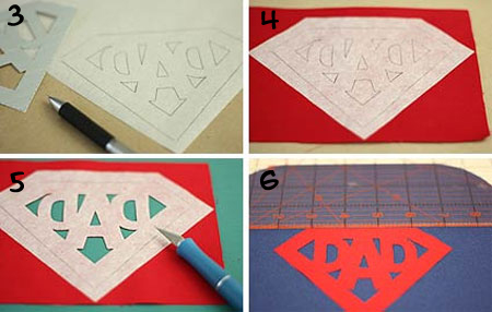 Home Dzine Craft Ideas Gift For Dad