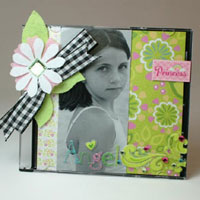 CD Photo Frames