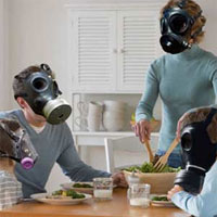 Is your home poisonous?