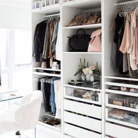 Great Organize Closet