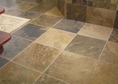 Home Dzine Home Diy Cleaning Natural Stone Tiles