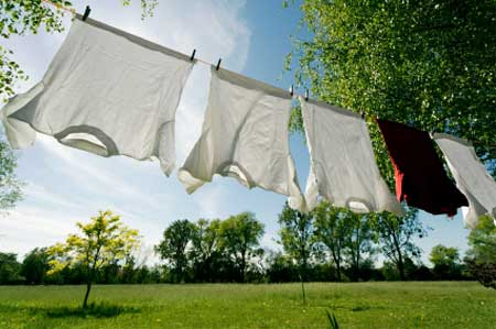 My washing machine smells and so do the clothes, why? | DAR Rotherham