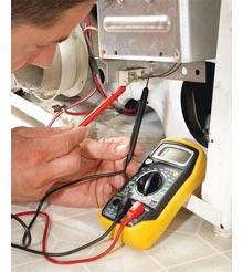 commercial electric multimeter m1015b user manual