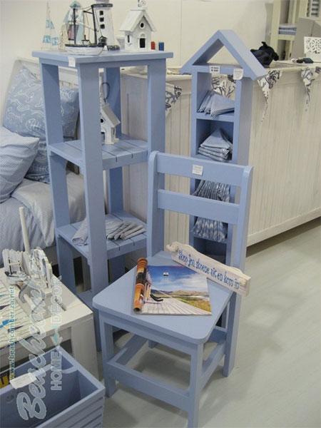 Decorate In Coastal Style, Beach House Furniture Beachcomber Home Decor