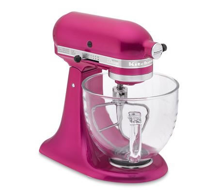 Home Dzine Shopping Kitchenaid Stand Mixer