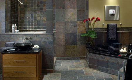 Home Dzine Bathrooms Amazing Bathroom Makeovers