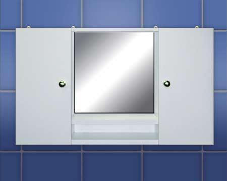 Make a bathroom cabinet & HOME DZINE Bathrooms | Make a bathroom cabinet