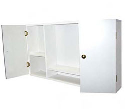 Home Dzine How To Make Your Own Bathroom Storage Cabinet