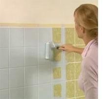 Perfect Paint Bathroom Tiles Part 28