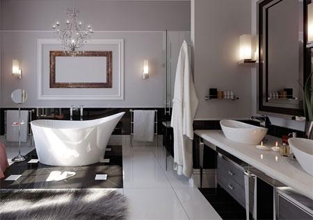 home dzine bathrooms | easy and affordable bathroom ideas