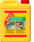 HOME DZINE Bathrooms | Self-levelling cement screed floor