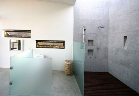 Bathroom Home Dzine Bathrooms Self Levelling Cement Screed Floor. Screeding Bathroom Floor  Ant Projects Building Maintanance And