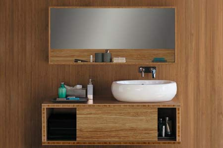HOME DZINE Bathrooms Need A Quick Fix For Bathroom