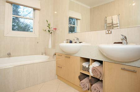 Home Dzine Bathrooms Need A Quick Fix For A Bathroom