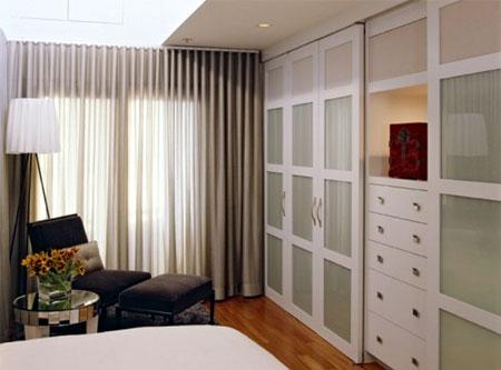 Amazing Diy Closet Doors