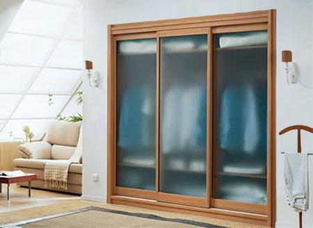 Home Dzine Bedrooms Get Rid Of Boring Closet Doors