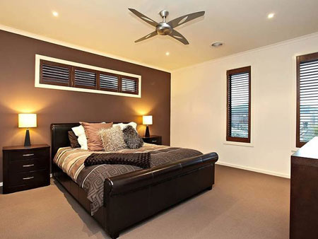 Bedroom Colour Schemes Alluring Home Dzine Bedrooms  How To Choose A Bedroom Colour Scheme Review
