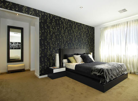 Home dzine bedrooms how to choose a bedroom colour scheme - Bedrooms images ...