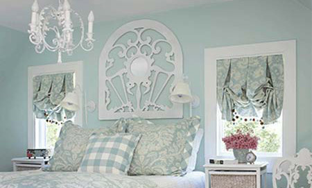 Home Dzine Bedrooms Make A Decorative Panel Headboard