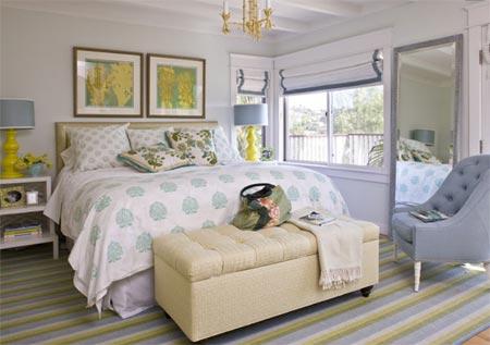 Home Dzine Bedrooms Ideas For Beautiful Bedrooms
