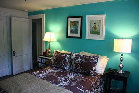 HOME DZINE Bedrooms  Real life bedroom makeovers