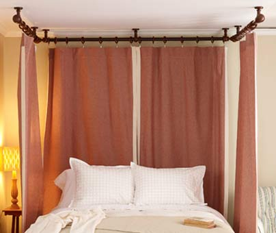 Home Dzine Bedrooms Add Romance To A Bedroom
