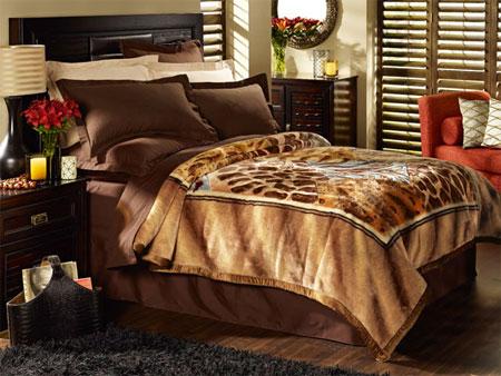 Bedroom Design Double Bed