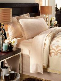 Bedroom Bed Sheet Design