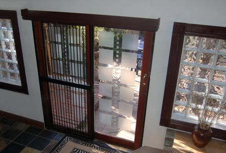 Home Dzine Home Improvement Create A Sandblasted Effect