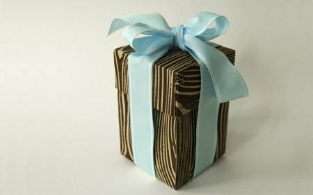 Home dzine craft ideas how to make a gift box how to make a gift box negle Image collections