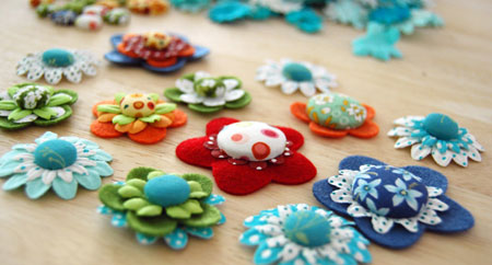 Home Dzine Craft Ideas So Many Ideas For Buttons