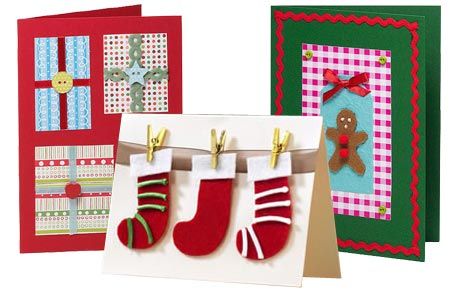 Images of Christmas Cards to Make Make Your Own Christmas Cards