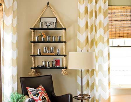 home dzine home diy easy diy shelves rh home dzine co za easy to make wood shelves easy wall shelves to make