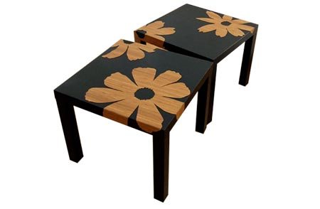 covering furniture with contact paper. upcycle furniture with vinyl contact paper covering f
