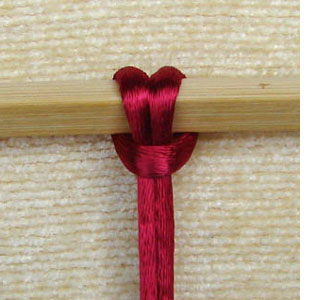 Knot at home project