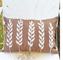 Make Your Own Designer Cushions