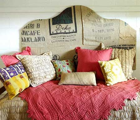 canu0027t find the perfect headboard or donu0027t want to spend the cash follow these steps and design a shabby chic headboard for a more casual look