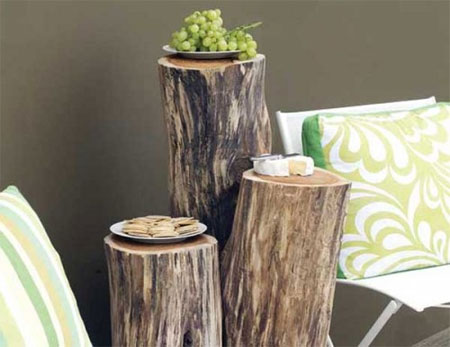 Home Dzine Craft Ideas So Many Ways To Recycle Wood