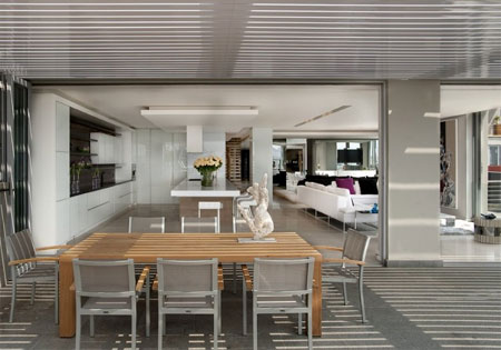 home dzine green living | south african architecture is going green