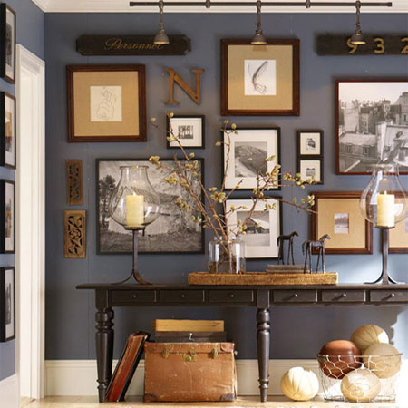 home dzine home decor how to display art in your home