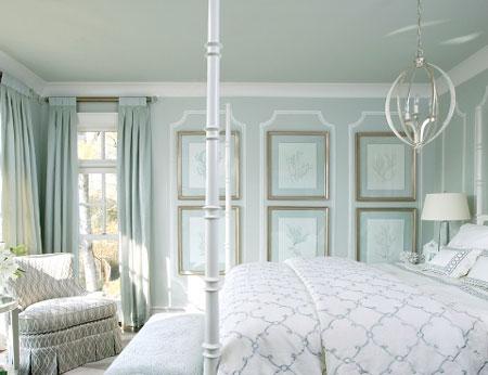 home dzine what colour should i paint the ceiling. Black Bedroom Furniture Sets. Home Design Ideas
