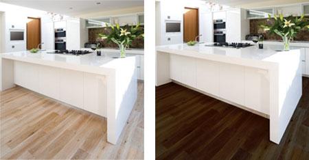 Light Or Dark Floor For A Home?