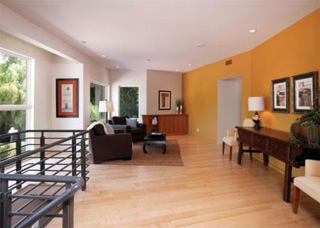 home dzine home decor light or dark floor for a home. Black Bedroom Furniture Sets. Home Design Ideas