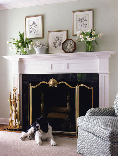 Home dzine home decor it 39 s all in the details for Home dezine
