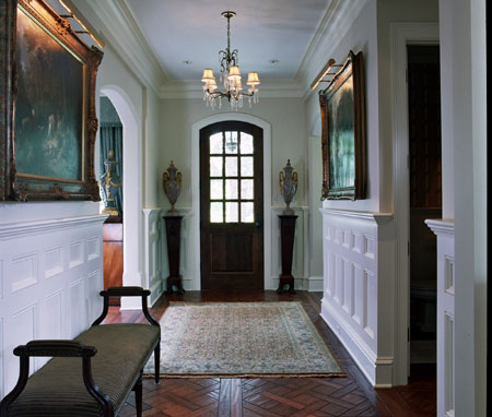 Home Dzine Home Decor Decorate Hallways And Passages