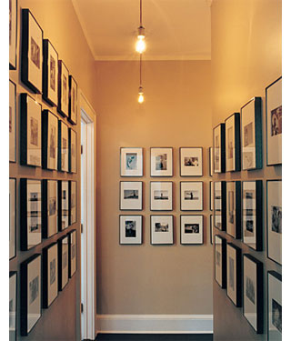 Home-Dzine - Decorate hallways and passages