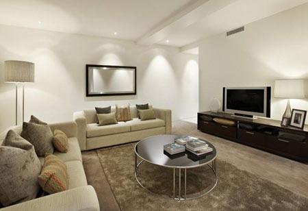 Illuminate a home adequate lighting