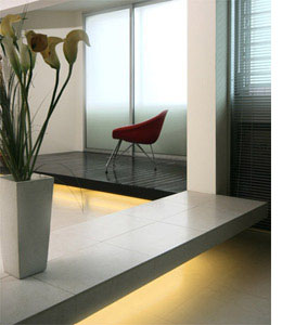 Indirect Lighting Is Natural Sunlight Or Artificial Light That Diffused To Eliminate The Heat Factor This Achieved By Obstructing Direct